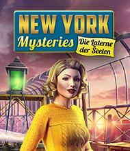 Wimmelbild-Spiel: New York Mysteries: Die Laterne der Seelen