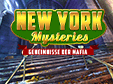 Wimmelbild-Spiel: New York Mysteries: Geheimnisse der MafiaNew York Mysteries: Secrets of the Mafia