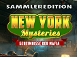 Wimmelbild-Spiel: New York Mysteries: Geheimnisse der Mafia SammlereditionNew York Mysteries: Secrets of the Mafia Collector's Edition