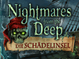Wimmelbild-Spiel: Nightmares from the Deep: Die Sch�delinsel