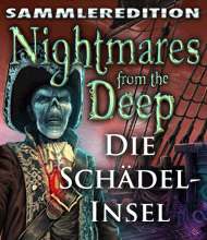 Wimmelbild-Spiel: Nightmares from the Deep: Die Schädelinsel Sammleredition