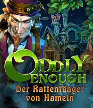 Wimmelbild-Spiel: Oddly Enough: Der Rattenfänger von Hameln