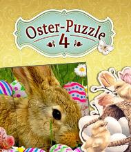 Logik-Spiel: Oster-Puzzle 4