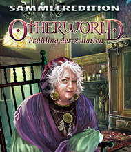 Wimmelbild-Spiel: Otherworld: Fr�hling der Schatten Sammleredition