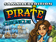 click-management-Spiel: Pirate Chronicles Sammleredition