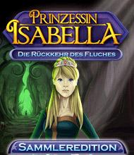 Wimmelbild-Spiel: Prinzessin Isabella: Die Rückkehr des Fluches Sammleredition