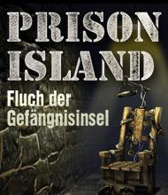 Wimmelbild-Spiel: Prison Island: Fluch der Gefängnisinsel