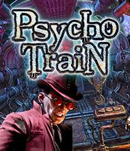 Wimmelbild-Spiel: Psycho Train