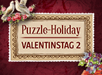 Puzzle-Holiday: Valentinstag 2