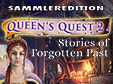 Lade dir Queen's Quest 2: Stories of Forgotten Past Sammleredition kostenlos herunter!
