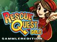 Rescue Quest Gold Sammleredition