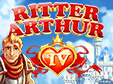 Klick-Management-Spiel: Ritter Arthur 4My Kingdom for the Princess IV