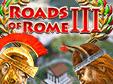 Jetzt das Klick-Management-Spiel Roads of Rome 3 kostenlos herunterladen und spielen
