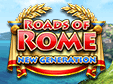 click-management-Spiel: Roads of Rome: New Generation
