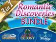 Romantic Discoveries Bundle