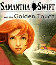 Wimmelbild-Spiel: Samantha Swift and the Golden Touch