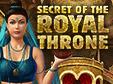 Jetzt das Wimmelbild-Spiel Secret of the Royal Throne kostenlos herunterladen und spielen