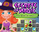 -Spiel: Secrets of Magic: The Book of Spells