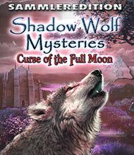 Wimmelbild-Spiel: Shadow Wolf Mysteries: Der Fluch des Vollmonds Sammleredition