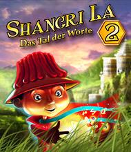 Logik-Spiel: Shangri La 2: Das Tal der Worte