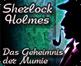 -Spiel: Sherlock Holmes: Das Geheimnis der Mumie