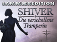 hidden-object-Spiel: Shiver: Die verschollene Tramperin Sammleredition