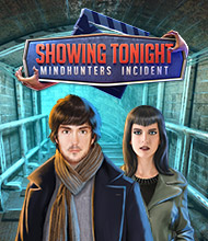 Wimmelbild-Spiel: Showing Tonight: Mindhunters Incident