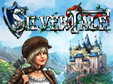 match-3-Spiel: Silver Tale