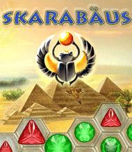 Logik-Spiel: Skarabäus