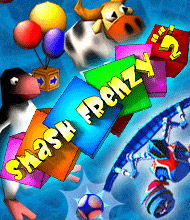 Action-Spiel: Smash Frenzy 2