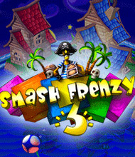 Action-Spiel: Smash Frenzy 3