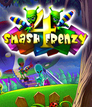 Action-Spiel: Smash Frenzy 4