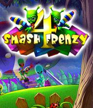 Action-Spiel: Smash Frenzy 4