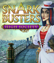 Wimmelbild-Spiel: Snark Busters 3: High Society