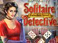 Jetzt das Solitaire-Spiel Solitaire Detective: Falsches Spiel kostenlos herunterladen und spielen
