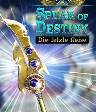 Wimmelbild-Spiel: Spear of Destiny: Die letzte Reise
