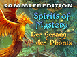 hidden-object-Spiel: Spirits of Mystery: Der Gesang des Ph�nix Sammleredition