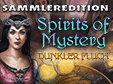 hidden-object-Spiel: Spirits of Mystery: Dunkler Fluch Sammleredition