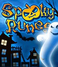 3-Gewinnt-Spiel: Spooky Runes