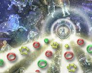 Logik-Spiel: Sternen-Puzzle