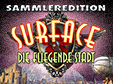 hidden-object-Spiel: Surface: Die fliegende Stadt Sammleredition