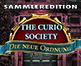 -Spiel: The Curio Society: Die neue Ordnung Sammleredition