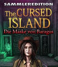 Wimmelbild-Spiel: The Cursed Island: Die Maske von Baragus Sammleredition