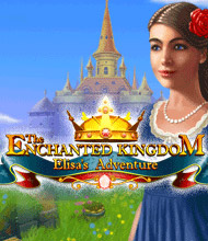 3-Gewinnt-Spiel: The Enchanted Kingdom: Elisa's Adventure