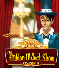 Wimmelbild-Spiel: The Hidden Object Show 2