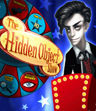 Wimmelbild-Spiel: The Hidden Object Show