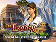 The Legacy: Die vergessenen Tore Sammleredition