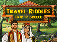 match-3-Spiel: Travel Riddles: Trip to Greece