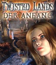 Wimmelbild-Spiel: Twisted Lands: Der Anfang