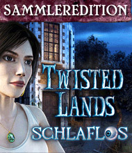 Wimmelbild-Spiel: Twisted Lands 2: Schlaflos Sammleredition